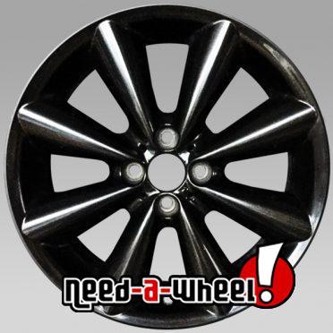 Mini Cooper  oem wheels rims 71468