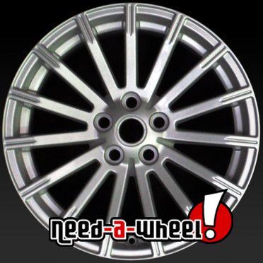 Land Rover Range Rover Sport oem wheels rims 72220