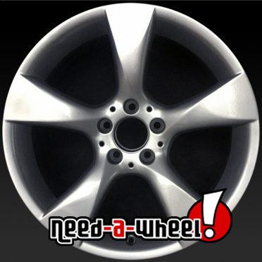 Mercedes SLK Class oem wheels rims 85250