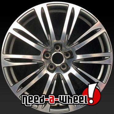 Audi A7 oem wheels rims 58982