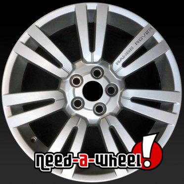 Land Rover Range Rover oem wheels rims 72217