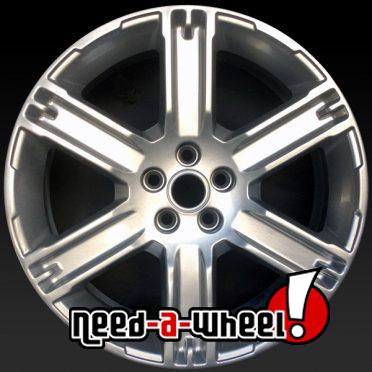 Land Rover Range Rover Evoque oem wheels rims 72234