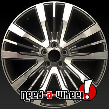 Ford Explorer oem wheels rims 10062