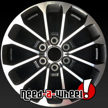 Ford F150 oem wheels rims 10169