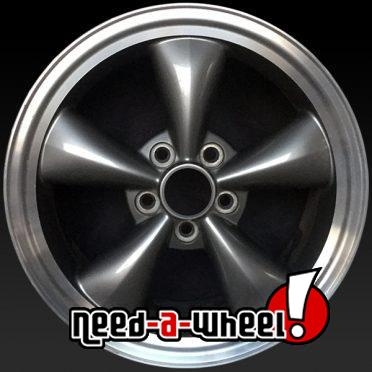 Ford Mustang oem wheels rims 3589