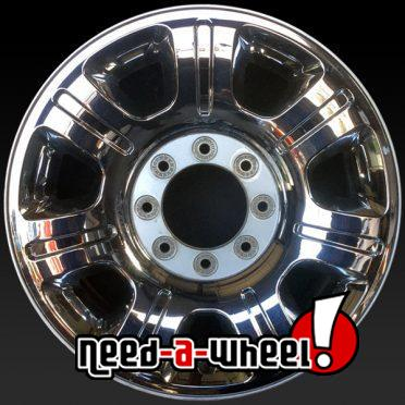 Ford F250 F350 oem wheels rims 3892