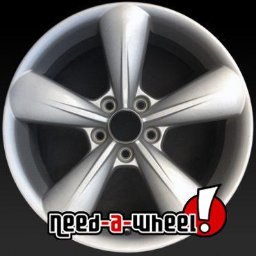 Ford Mustang oem wheels rims 3907