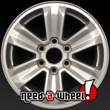 Ford F150 oem wheels rims 3995