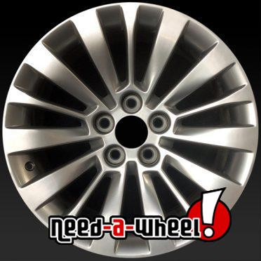 Cadillac CTS oem wheels rims 4715