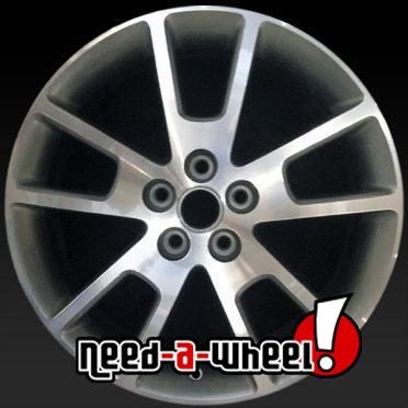 Chevy Malibu oem wheels rims 5361