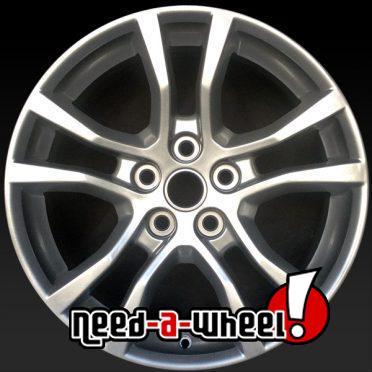 Chevy Camaro oem wheels rims 5629 5575