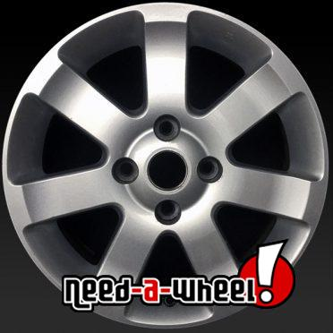 Nissan Sentra oem wheels rims 62472