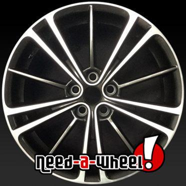 Scion FRS oem wheels rims 69621