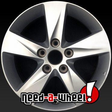 Hyundai Elantra oem wheels rims 70806