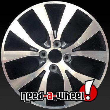 Hyundai Accent oem wheels rims 70867
