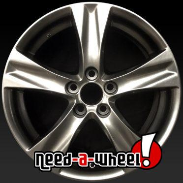 Lexus IS250 oem wheels rims 74239