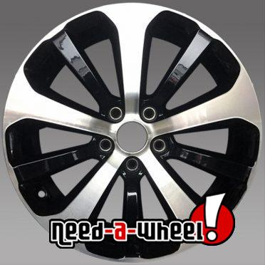Kia Sorento oem wheels rims 74736