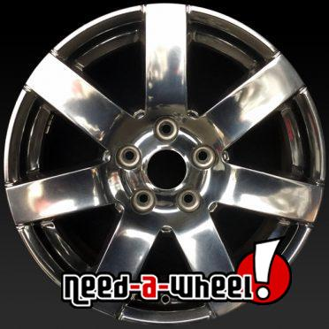 Jeep Wrangler oem wheels rims 9115