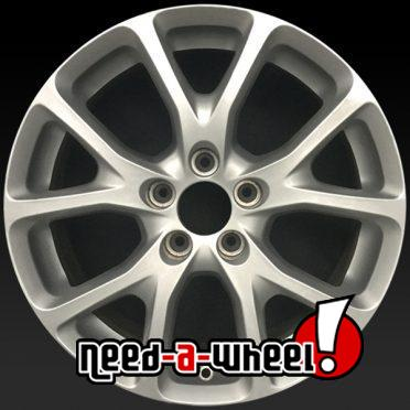Jeep Cherokee oem wheels rims 9130