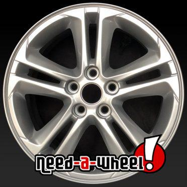 Chevy Cruze oem wheels rims 5748
