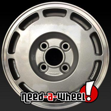 Nissan Stanza oem wheels rims 62235
