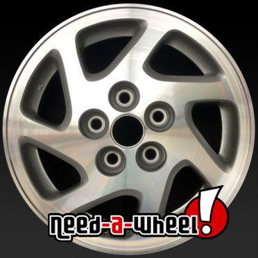 Nissan Maxima oem wheels rims 62319