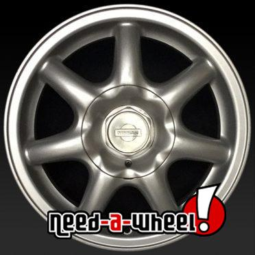 Nissan Altima oem wheels rims 62356