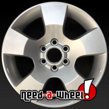 Nissan Pathfinder oem wheels rims 62447