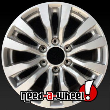 Nissan Armada oem wheels rims 62737