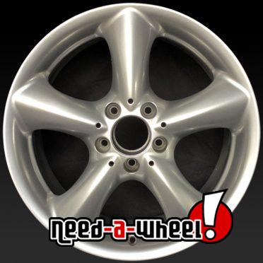 Mercedes C Class oem wheels rims 65382