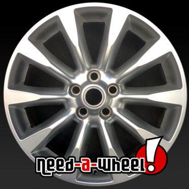 Land Rover Range Rover oem wheels rims 72209