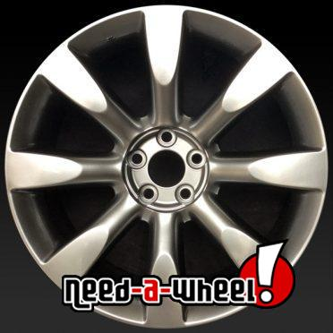 Infiniti FX35 oem wheels rims 73678