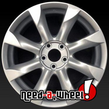 Infiniti FX35 oem wheels rims 73688