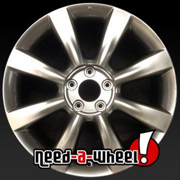 Infiniti QX50 oem wheels rims 73700