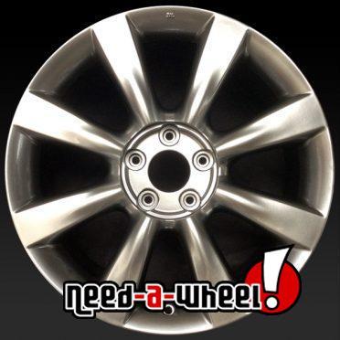 Infiniti QX50 oem wheels rims 73700