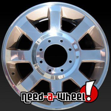 Ford F250 F350 oem wheels rims 3759