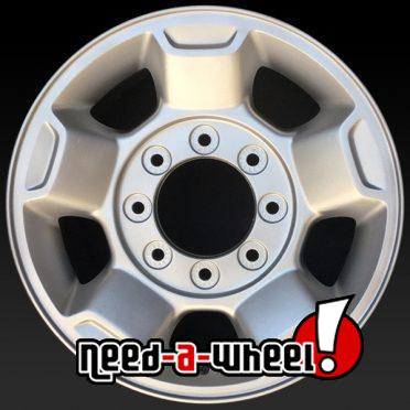 Ford F250 F350 oem wheels rims 3829