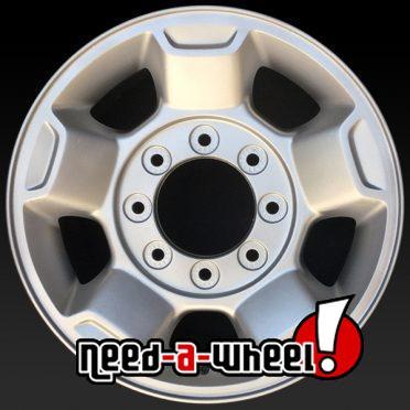 Ford F250 F350 oem wheels rims 3829