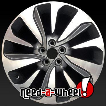 Buick Encore oem wheels rims 4148