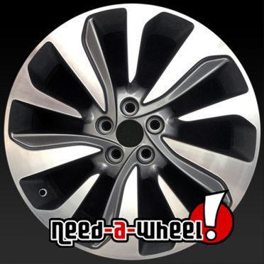 Buick Encore oem wheels rims 4148