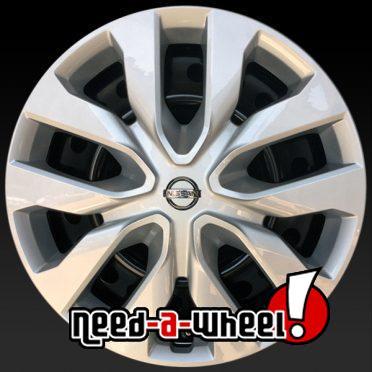 Nissan Rogue oem wheels rims C53094