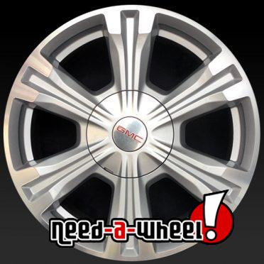 GMC Terrain oem wheels rims 5772