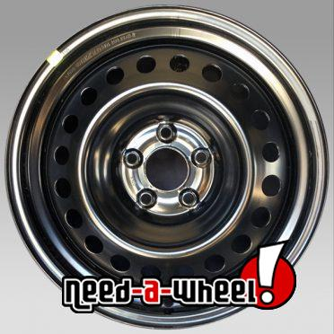 Nissan Rogue oem wheels rims 62618