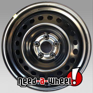 Nissan Rogue oem wheels rims 62618