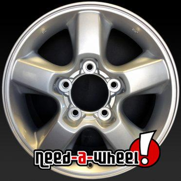 Toyota Land Cruiser oem wheels rims 69479