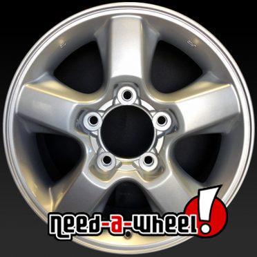 Toyota Land Cruiser oem wheels rims 69479