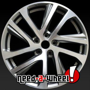 Infiniti QX50 oem wheels rims 73779