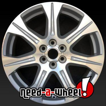 Cadillac SRX oem wheels rims 4667