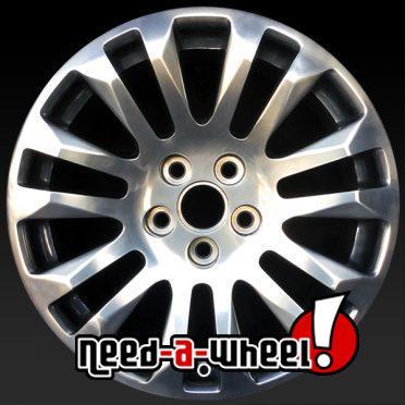Cadillac CTS oem wheels rims 4681