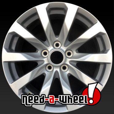 Cadillac ATS oem wheels rims 4788